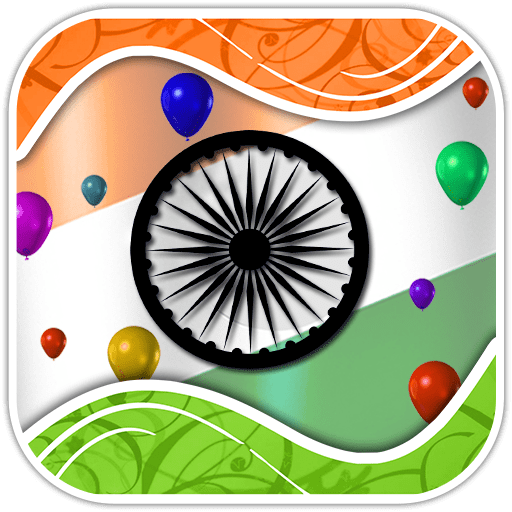 Indian Independence Day LWP 1.2 icon