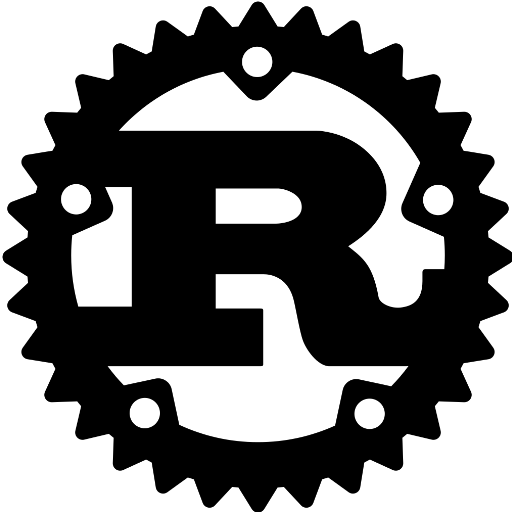 Rust 1.6 icon
