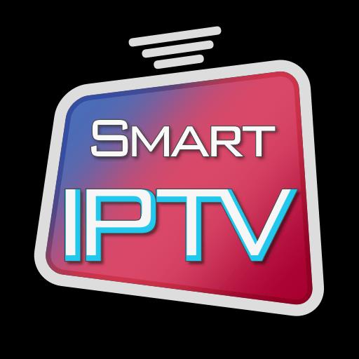 Smart IPTV 1.7.3 icon