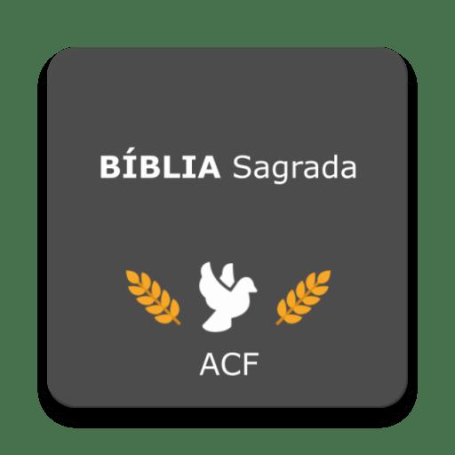 Bíblia Almeida Corrigida Fiel - 1753 20190417:PT_ACFc icon