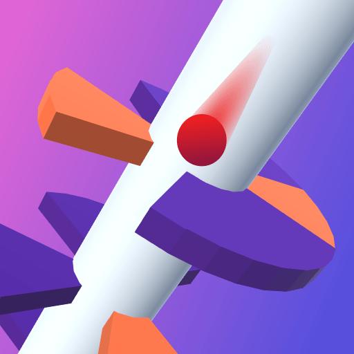 Jumplix – Helix Ball Bounce 3D 1.0.10 icon
