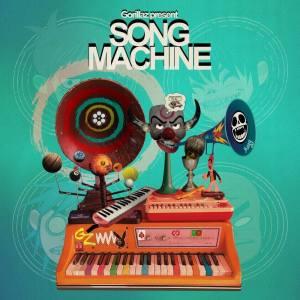 Album of the Week: Gorillaz, 'Song Machine, Season One: Strange Timez' | The Current