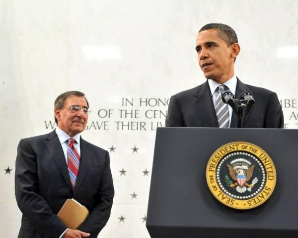 President Obama defends secret memo release to CIA ...