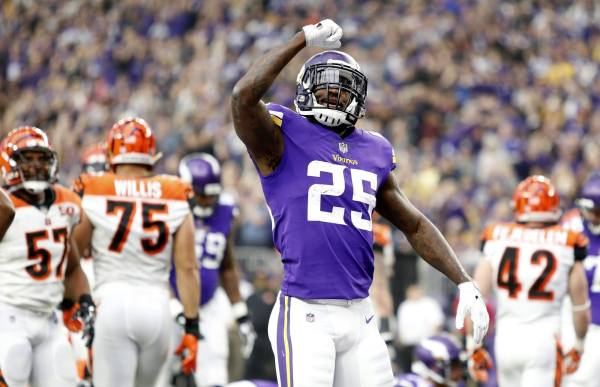 Vikings clinch, so now what? 8 things to know | Minnesota ...