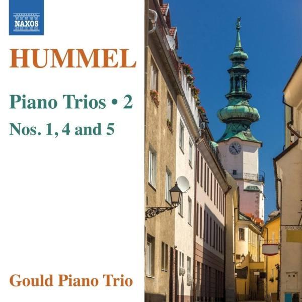 Daily Download: Johann Hummel - Piano Trio No. 1: III ...