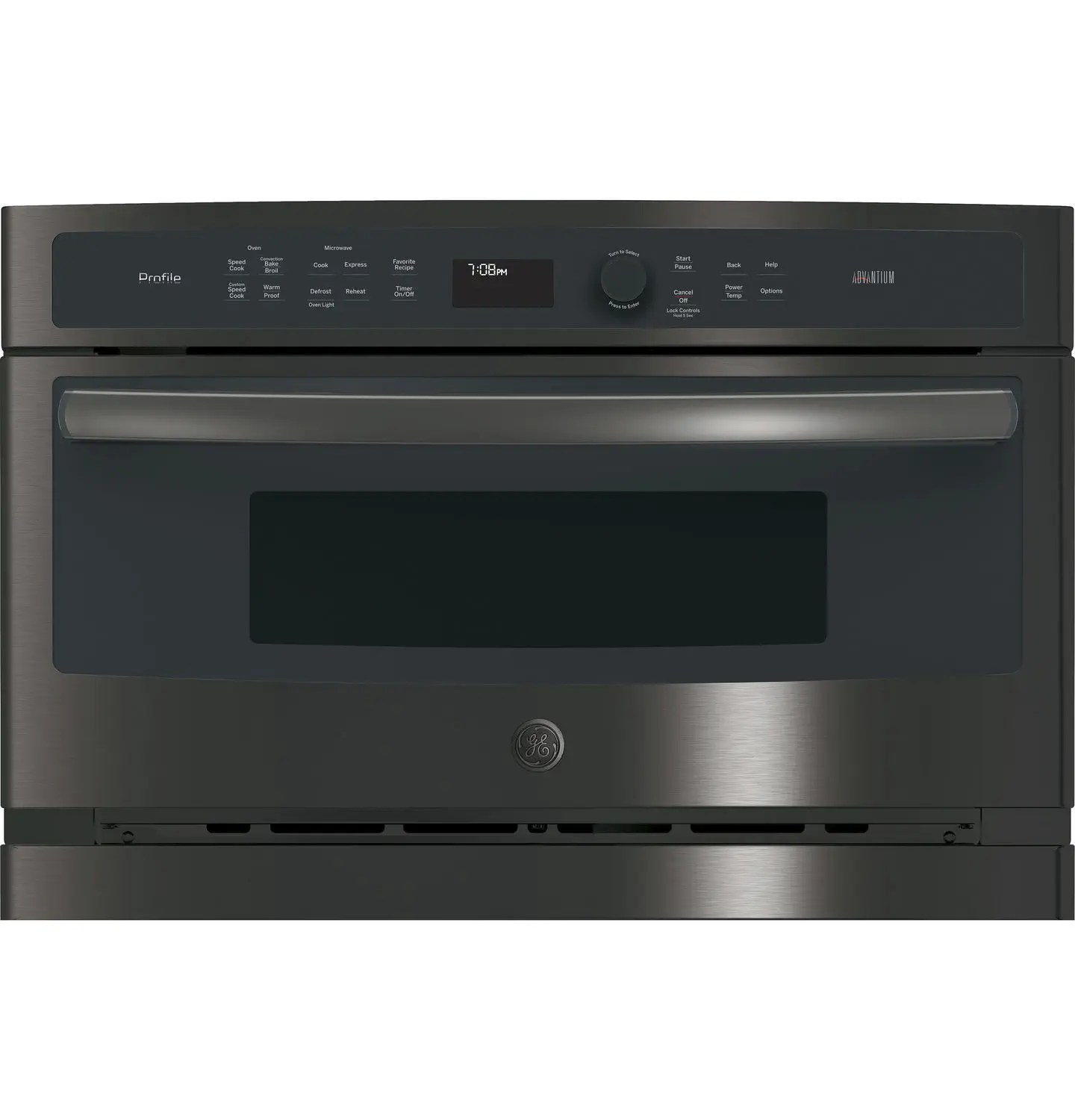 electric oven psb9240blts general