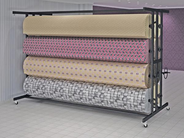 carpet display rack rls 13 akdeniz