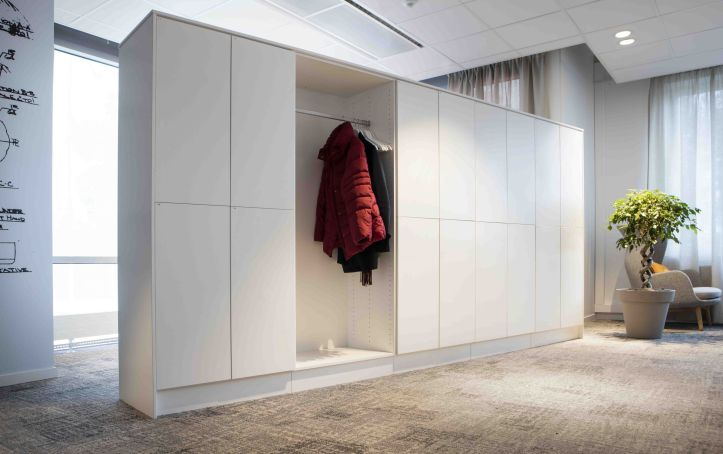 How Secure Storage Lockers Save Time And Money