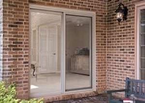 sliding patio door therma tru doors