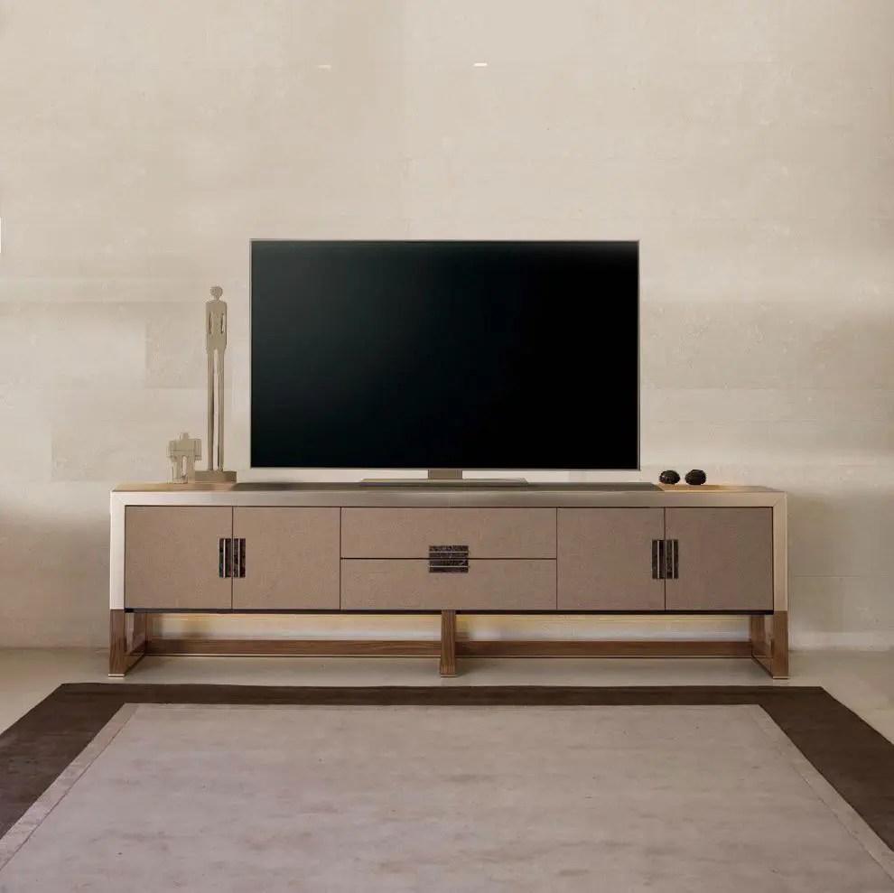 contemporary tv cabinet armand tv y