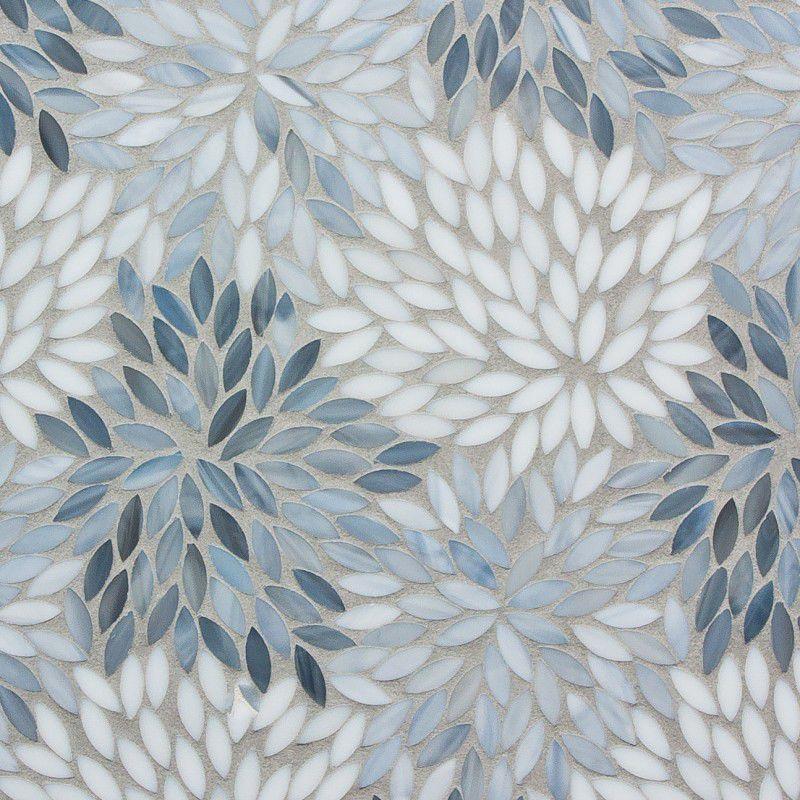 indoor mosaic tile estrella
