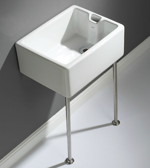 wall mounted laundry sink belset