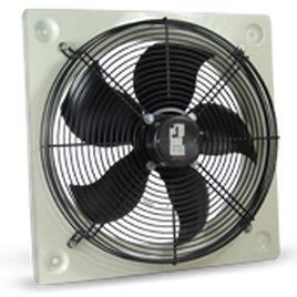 commercial exhaust fan hxm series