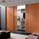 Closet Door 117 A Marka Industria Mobili For Walk In Closet Interior Sliding