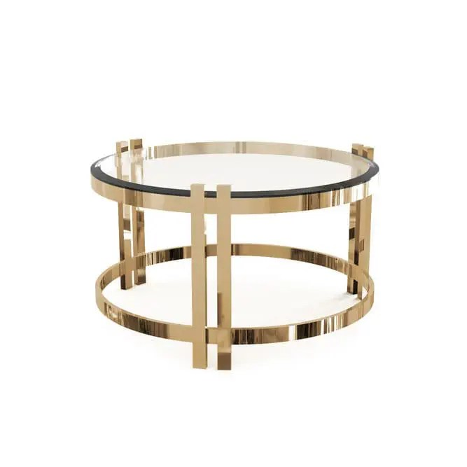 contemporary coffee table marie