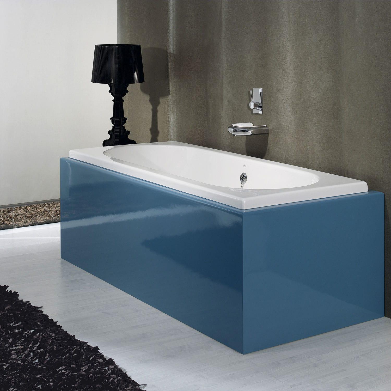 Cast Iron Bathtub Caprice Recor Commercial