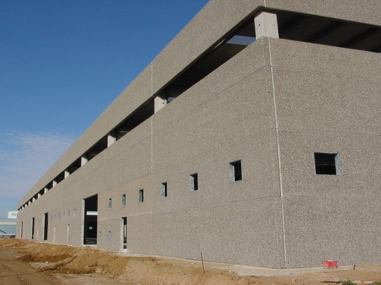 Curtain Wall Concrete : Precast concrete curtain wall panels redglobalmx