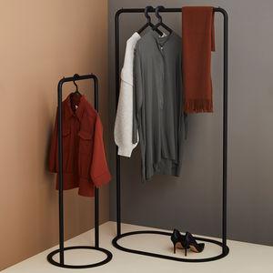 contemporary clothes rack all