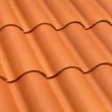 flat roof tile ceramica verea s a