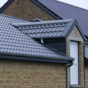 roof tile look roofing panel