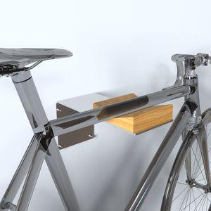 wall mounted bike rack all