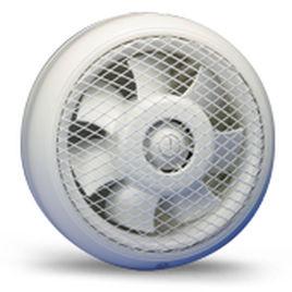window exhaust fan stylvent series