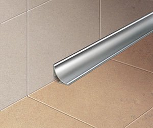 stainless steel edge trim novoescocia