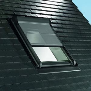 roof window blinds all architecture