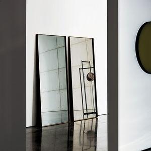 Specchi moderni e di design per tutta la casa. Free Standing Mirror All Architecture And Design Manufacturers Videos