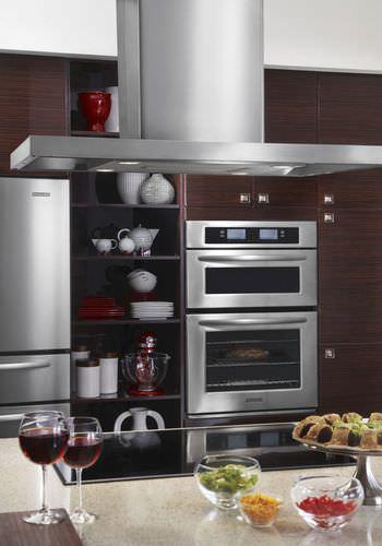 electric oven kehu309sss kitchenaid