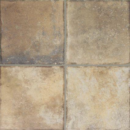 indoor tile santa fe ceramica