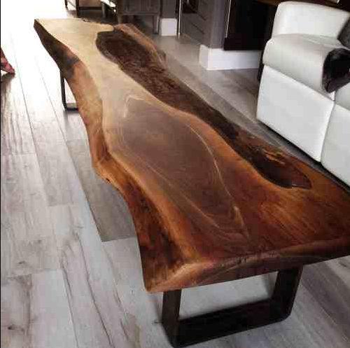 original design coffee table live