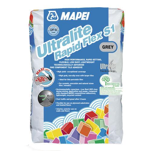 fixing adhesive mortar ultralite