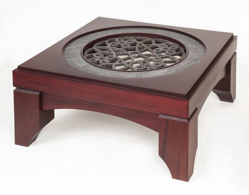 original design coffee table
