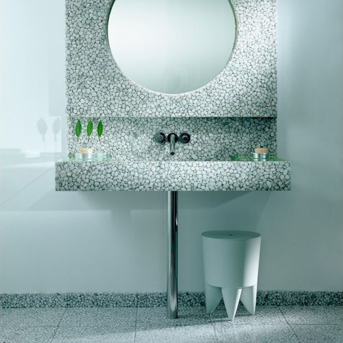 indoor tile riverstone artistic