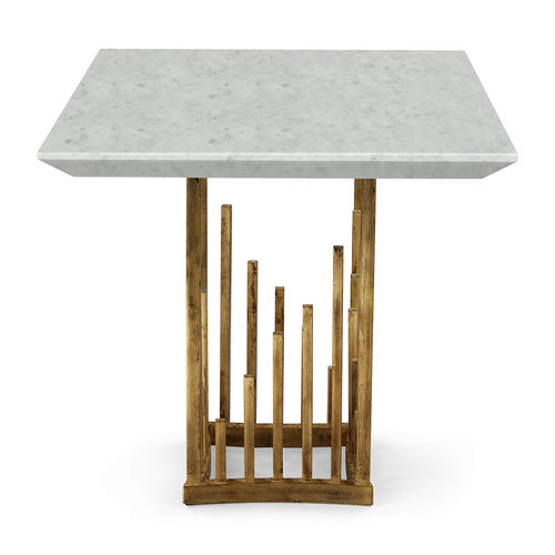 traditional side table 76 0117 vegas
