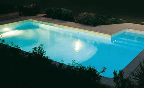 Submersible halogen pool light NEOLIGHT PISCINES MAGILINE