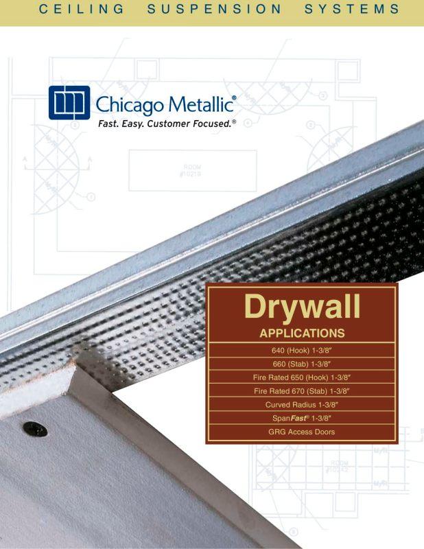 Chicago Grid Ceiling System Www Gradschoolfairs Com