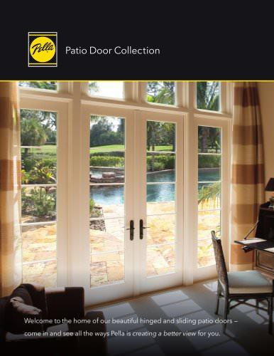patio door collection pella pdf