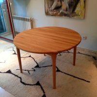 Esstisch / skandinavisches Design   9274G   dyrlund   Holz ...