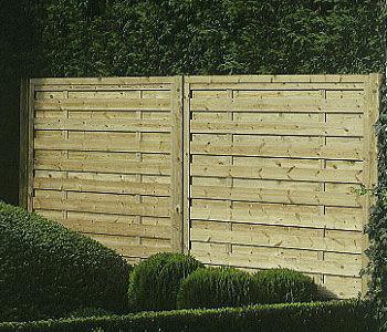 panneau robust collstrop garden
