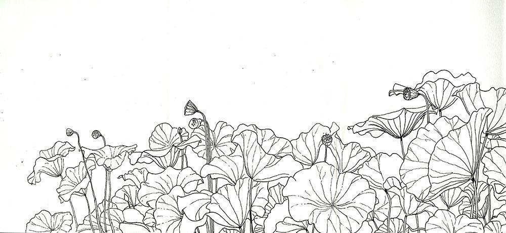 papier peint design original japon