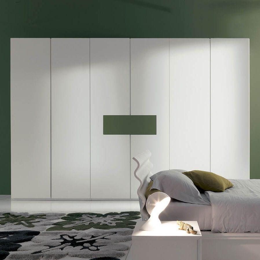 armoire contemporaine dream fimar