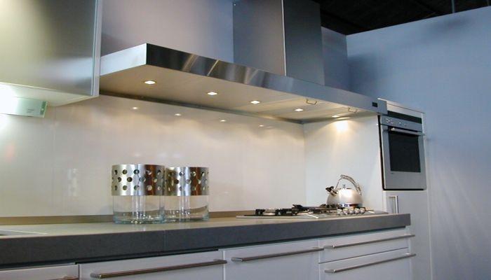 hotte de cuisine murale pa series
