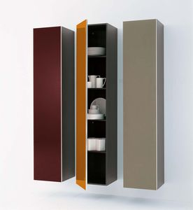 meuble colonne de salon pab b b