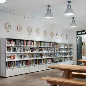 bibliotheque pour bureau tous les