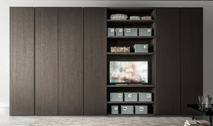armoire avec emplacement tv tous les