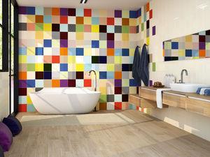 carrelage de salle de bain adorable