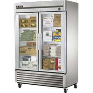 congelateur armoire professionnel vitre