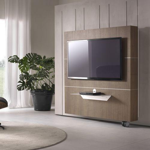 meuble tv contemporain sesamo